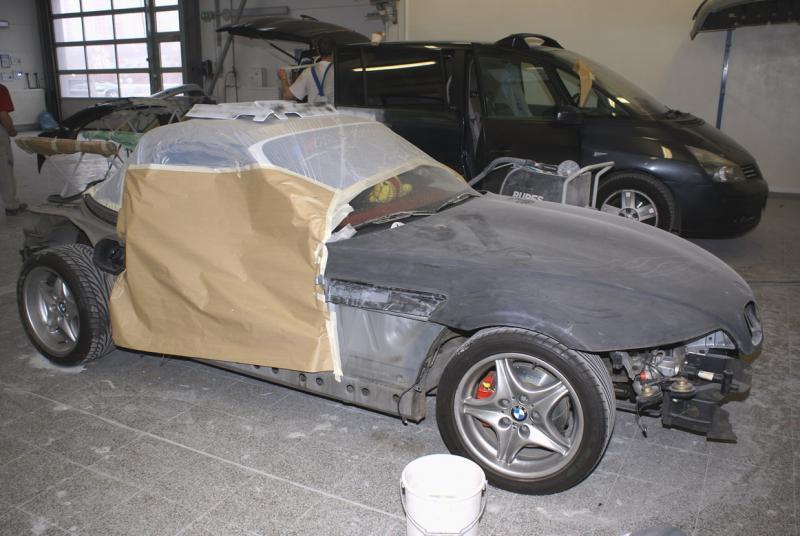 bmw z3 z3 m roadster parkoviste moje auto cz. Black Bedroom Furniture Sets. Home Design Ideas