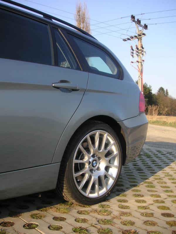 Fotogalerie Bmw řada 3 Fotka 4 Moje Auto Cz