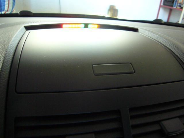 Fotogalerie Volkswagen Touareg Didy Park Senzorov Moje