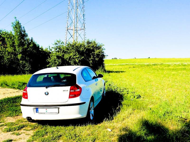 Fotogalerie Bmw Ada 1 Fotka 9 Moje Auto Cz