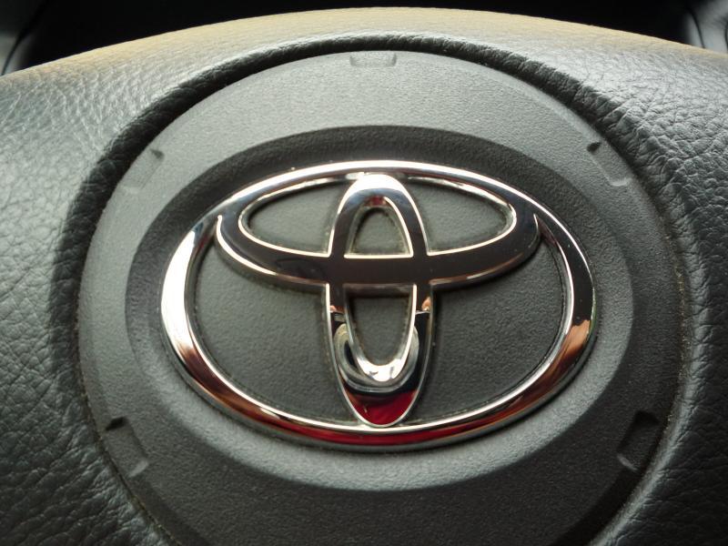 Fotogalerie Toyota Corolla Ndhern To Znak Moje Auto Cz
