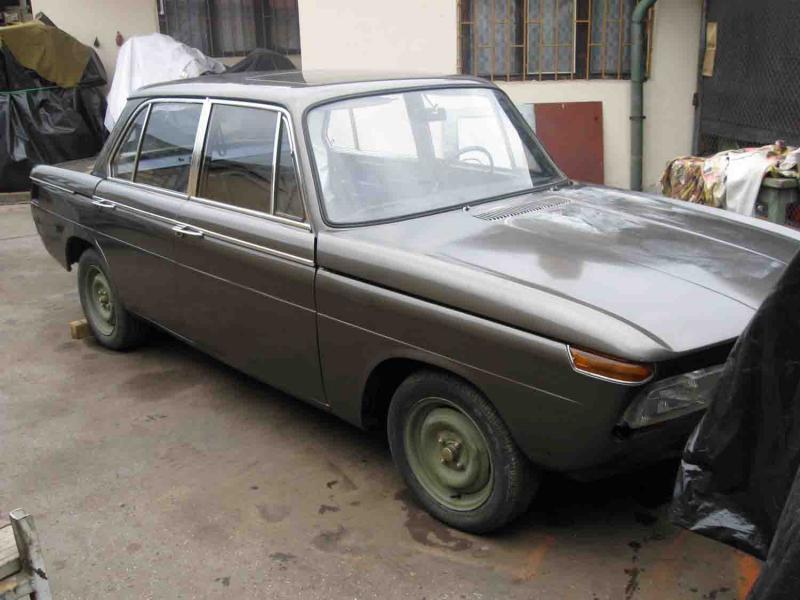 Fotogalerie Bmw 2000 Fotka 10 Moje Auto Cz