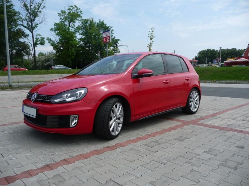 Fotogalerie Volkswagen Golf Fotka 6 Moje Auto Cz