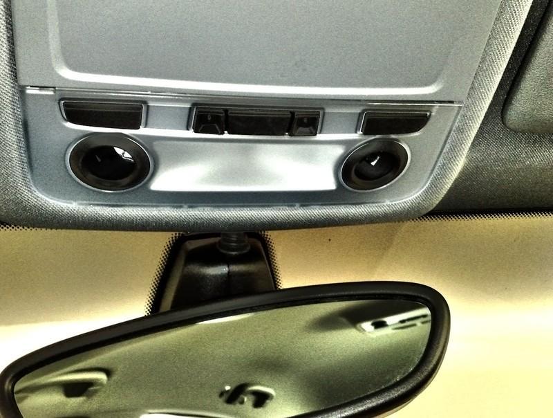 Fotogalerie Bmw Ada 1 Stmavovacie Sptn Zrkadlo Moje Auto Cz
