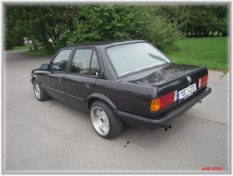 Fotogalerie Bmw Ada 3 Fotka 3 Moje Auto Cz