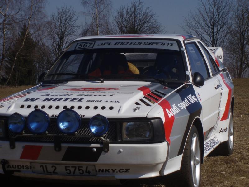 Audi Sportquattro