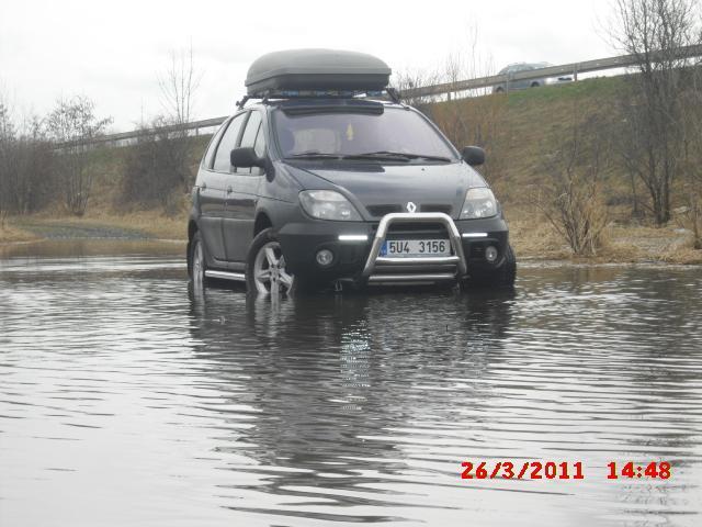 Renault Sc�nic