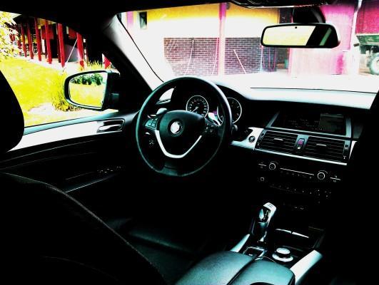 Fotogalerie Bmw X6 Fotka 6 Moje Auto Cz