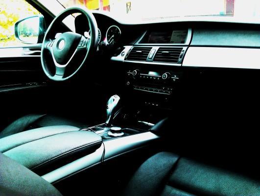 Fotogalerie Bmw X6 Fotka 7 Moje Auto Cz