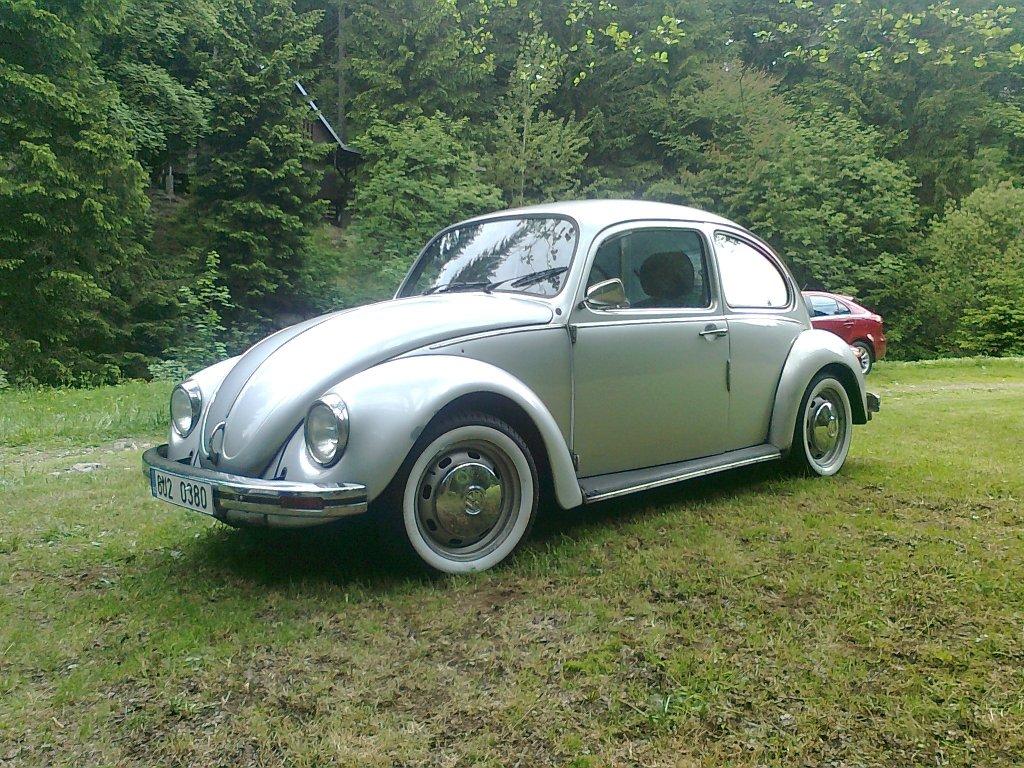 Volkswagen Beetle (p�vodn�)
