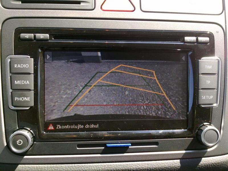 Fotogalerie Volkswagen Tiguan Pjemn Pomocnk Moje Auto Cz