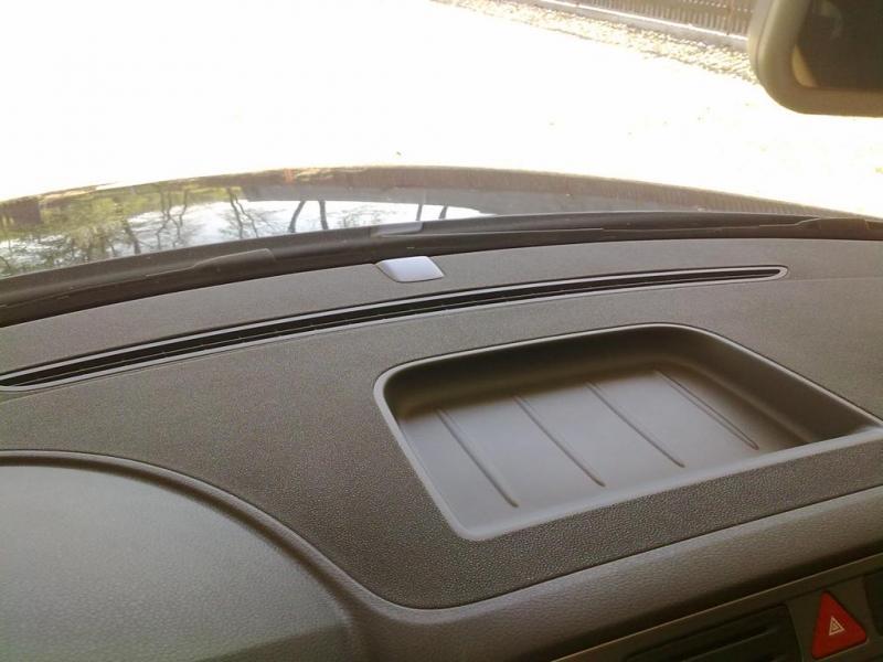 Fotogalerie Volkswagen Tiguan Protiskluzov Uloit Moje