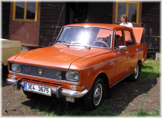 Moskvič 2140
