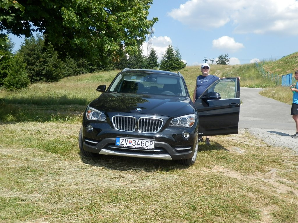 Fotogalerie Bmw X1 Fotka 63 Moje Auto Cz