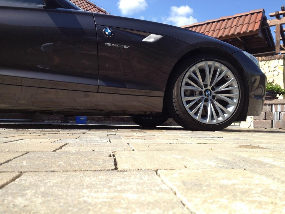 Fotogalerie Bmw Z4 Fotka 65 Moje Auto Cz