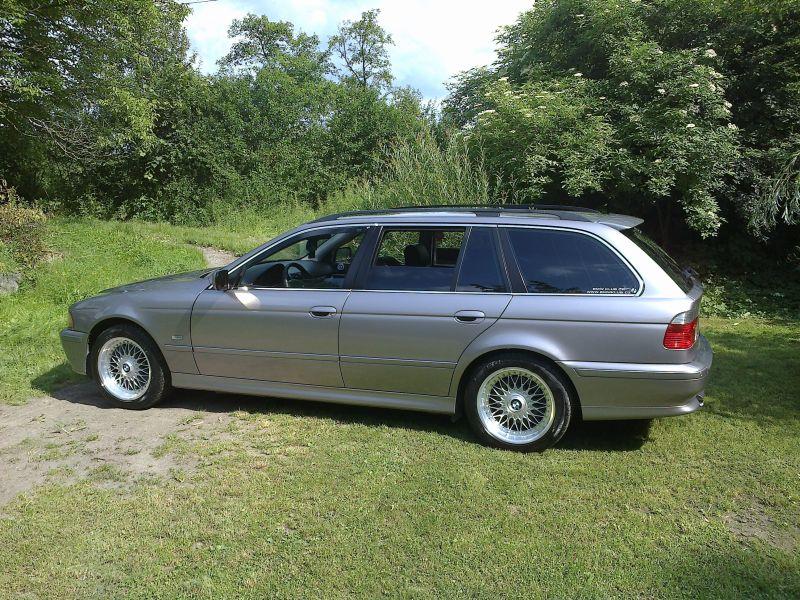 Fotogalerie Bmw Ada 5 Fotka 5 Moje Auto Cz
