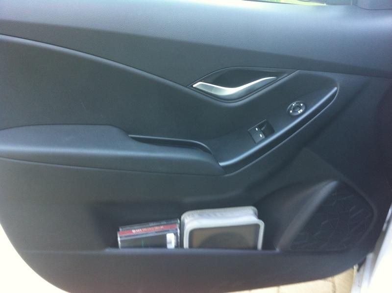 Fotogalerie Hyundai Ix20 Fotka 21 Moje Auto Cz