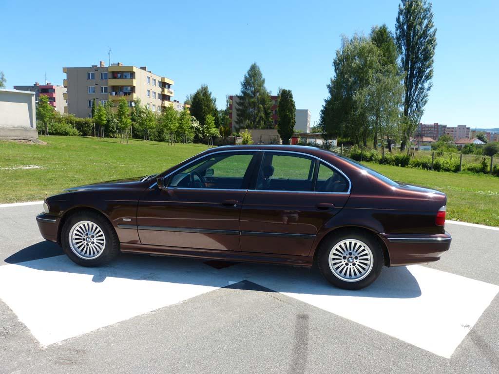Fotogalerie Bmw Ada 5 Fotka 7 Moje Auto Cz