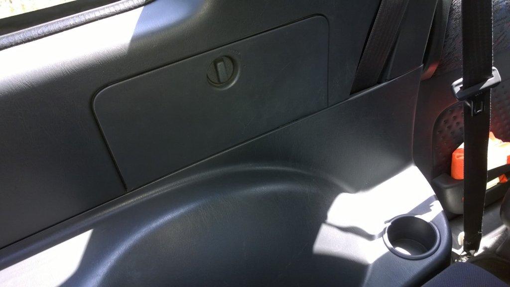 Fotogalerie Toyota Rav4 Fotka 7 Moje Auto Cz