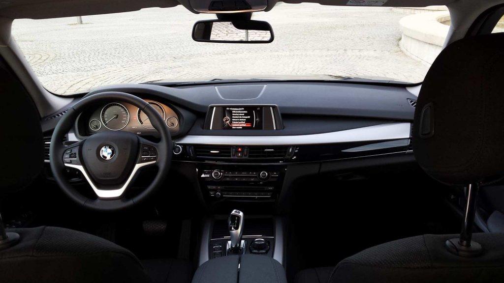 Fotogalerie Bmw X5 Fotka 11 Moje Auto Cz