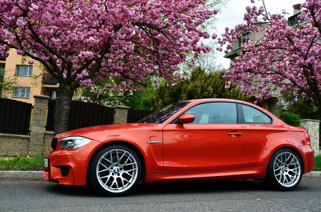 BMW �ada 1
