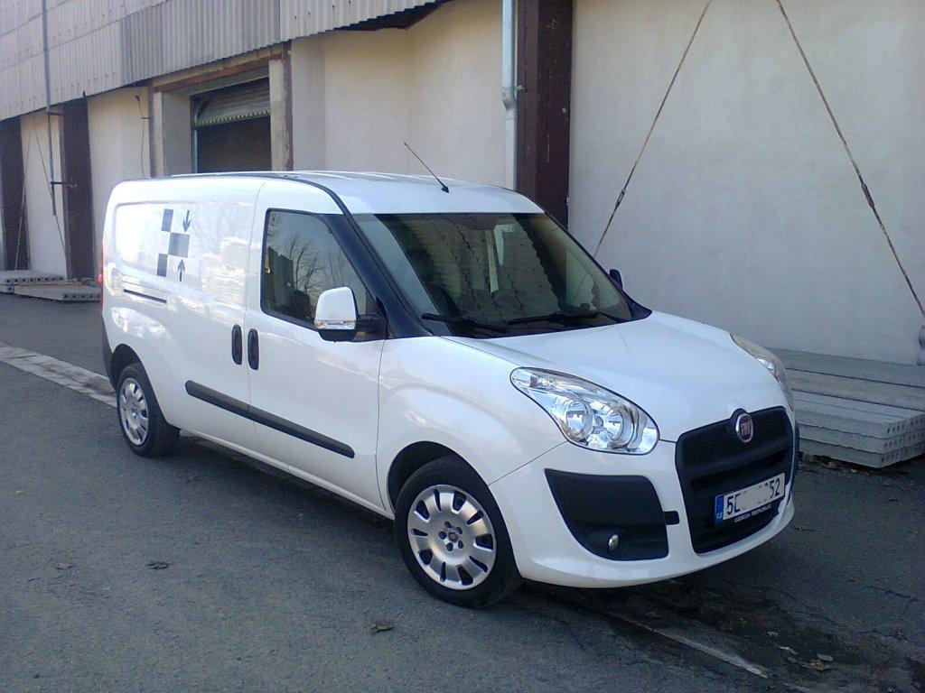 Fiat Dobl� Cargo