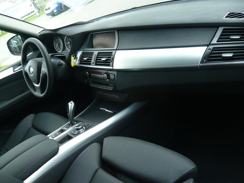 Fotogalerie Bmw X5 Fotka 3 Moje Auto Cz