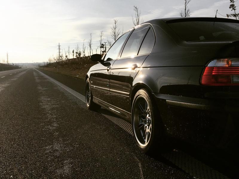 Fotogalerie Bmw M5 Fotka 8 Moje Auto Cz