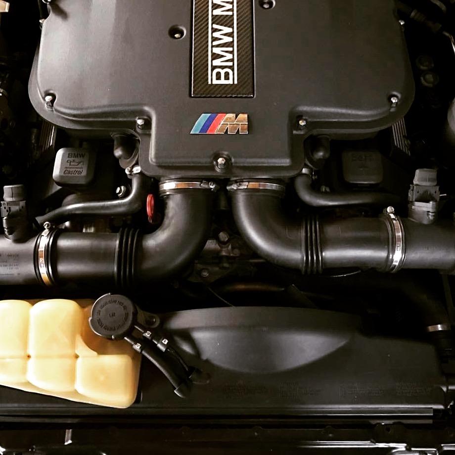 Fotogalerie Bmw M5 Fotka 12 Moje Auto Cz