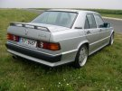 Mercedes-Benz 190: fotka 4