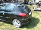 Peugeot 206: fotka 3
