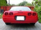 Chevrolet Corvette: fotka 2