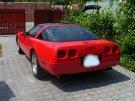 Chevrolet Corvette: fotka 4