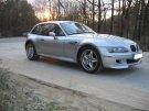 BMW Z3: fotka 1