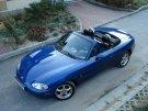 Mazda MX-5: fotka 3
