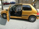 Peugeot 106: fotka 3