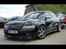 Audi A4: fotka 1