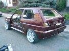 Volkswagen Golf: fotka 1