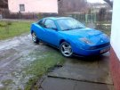 Fiat Coupe: fotka 3