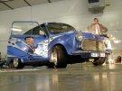 Rover Mini: fotka 3
