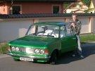 Polski Fiat 125P: fotka 2