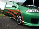 Fiat Punto: fotka 3