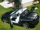 Honda CR-X: fotka 2