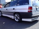 Opel Astra Van: fotka 4