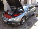 Peugeot 406 Coupe: fotka 3