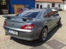 Peugeot 406 Coupe: fotka 4