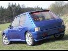Peugeot 205: fotka 1