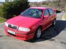 Škoda Octavia: fotka 4