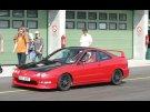 Honda Integra: fotka 3
