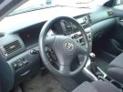 Toyota Corolla: fotka 2